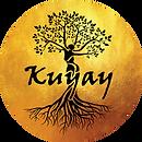 Logo_Kuyay_goldener_Hintergrund_rund_2_f