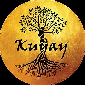 Logo - Kuyay zurück zu den Wurzeln - für Schamanismus