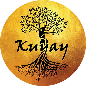 Logo Kuyay zurück zu den Wurzeln - für Schamanismus