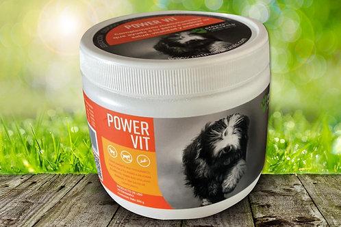 Petmet Naturals Power Vit