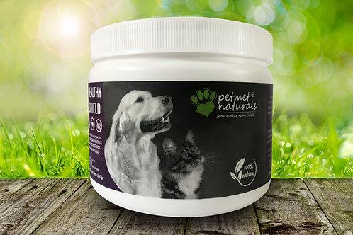 Petmet Naturals Healhty Shield