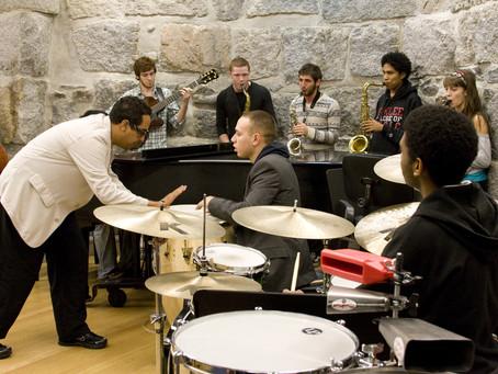 Berklee College of Music 2015년 봄학기 지원서 오픈!