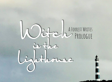 Witch in the Lighthouse - Prologue
