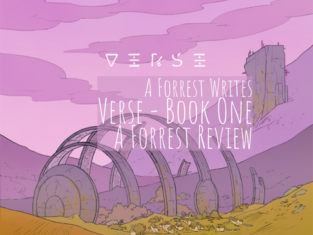 Verse Book One: A Forrest Review