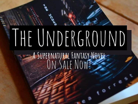 The Underground, Limited Time Sale