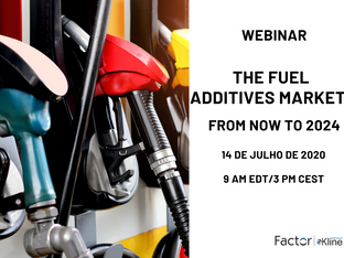 """Webinar """"The Fuel Additives Market: From Now to 2024"""""""