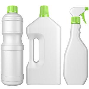 Regulamentações de produtos químicos de limpeza na Europa são uma preocupação para fornecedores
