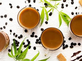 Cannabis em Alimentos e Bebidas: O Início de uma Nova Era