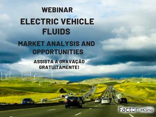 Mercado de Fluidos Para Veículos Elétricos