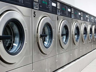 Tendências de lavanderia profissional