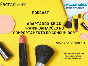 Novo Podcast: Adaptando-se às Transformações no Comportamento do Consumidor!
