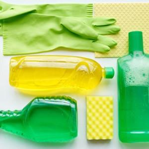Percepções dos profissionais de limpeza europeus