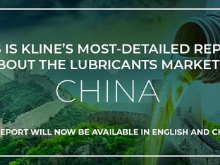 Oportunidades no Mercado De lubrificantes: Análise de Mercado da China