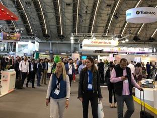Foco em sustentabilidade na feira Interclean Amsterdam da ISSA