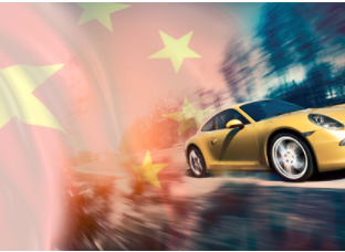 The Changing Face of Passenger Car Servicing and Emerging PCMO Sales Channels in China