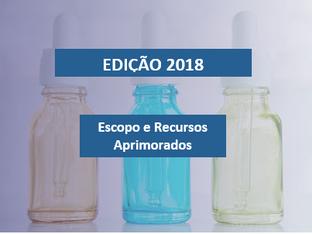 Nossa pesquisa sobre Ingredientes para Cuidados Pessoais no Brasil – Edição 2018
