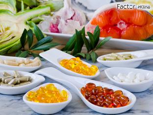"Conheça o nosso estudo ""Explosive Growth of Nutritional Supplements""!"