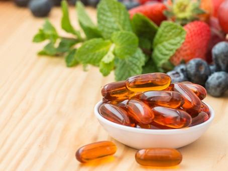 Ingredientes Ativos usados em Nutracêuticos: Análise e Oportunidades Multirregionais de Mercado