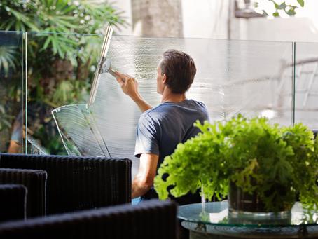 Profissionais de Limpeza I&I Valorizam Soluções Sustentáveis