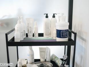 Polímeros condicionantes estão em risco, pois alguns produtos de higiene pessoal são prejudicados