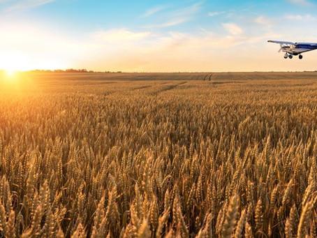 """Insights do nosso Relatório de Inteligência Competitiva """"Crop Protection Manufacturers Report"""""""
