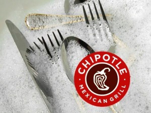 I&I Cleaning Suppliers Can Help Fast-casual Restaurants Such as Chipotle Improve Food Safety