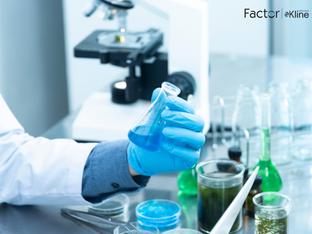 Impactos do COVID-19 na Indústria de Ingredientes Farmacêuticos Biológicos