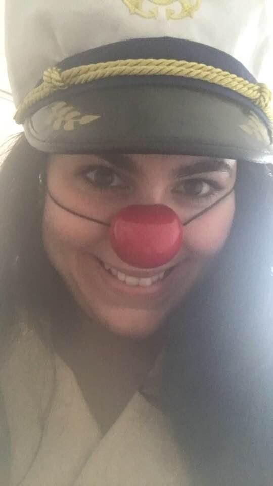 Clown Class!