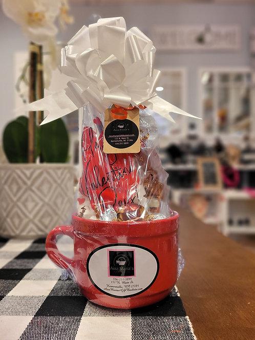 Hot Cocoa Mug Gift