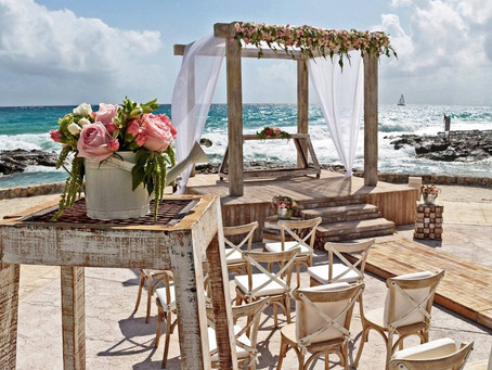 The Top 8 Romantic Locations for an Unforgettable Destination Wedding