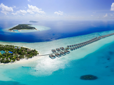 Six must-have experiences in the maldives