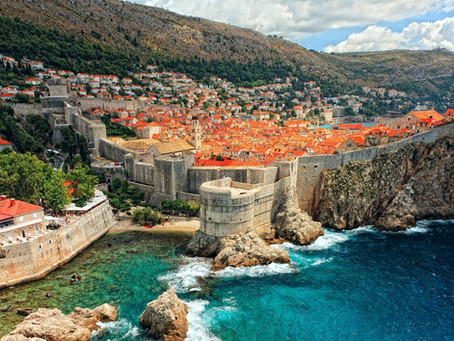 5 Great Stops in Dubrovnik for Game of Thrones Fans