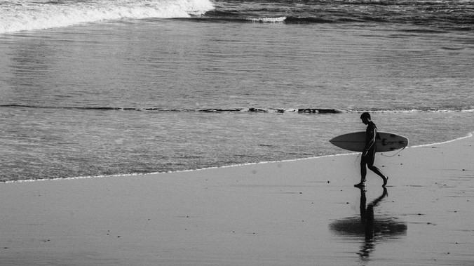 Lifestyle. Surf Story, Gran Canaria