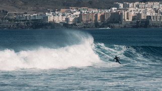 Lifestyle Photography. Surf Story, Gran Canaria