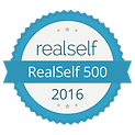 RealSelf 500 Award