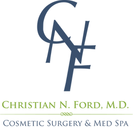 Christian N. Ford, MD, PC Logo