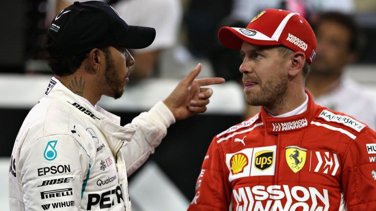 Photo credit: https://www.skysports.com/f1/news/12433/11644977/lewis-hamilton-out-to-inflict-pain-on-rivals-in-2019-title-race