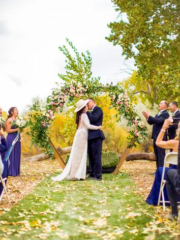 Genoa Wedding