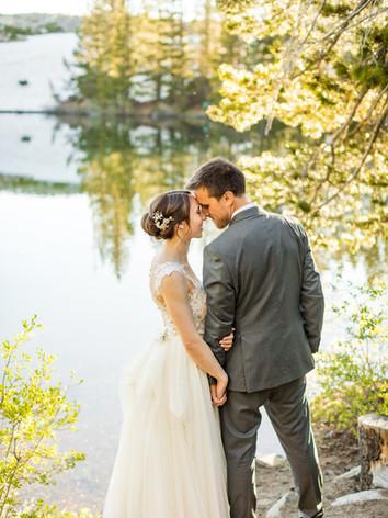 Lake Mary Sugarbowl Wedding