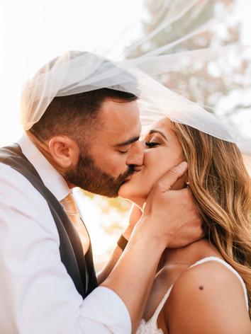 Edgewood Tahoe Wedding