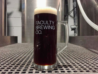 449: The English Brown Ale