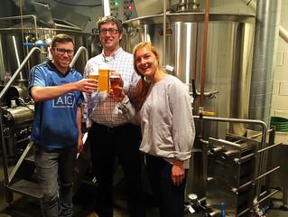 Paul Bichler's 430 Belgian Pale Ale