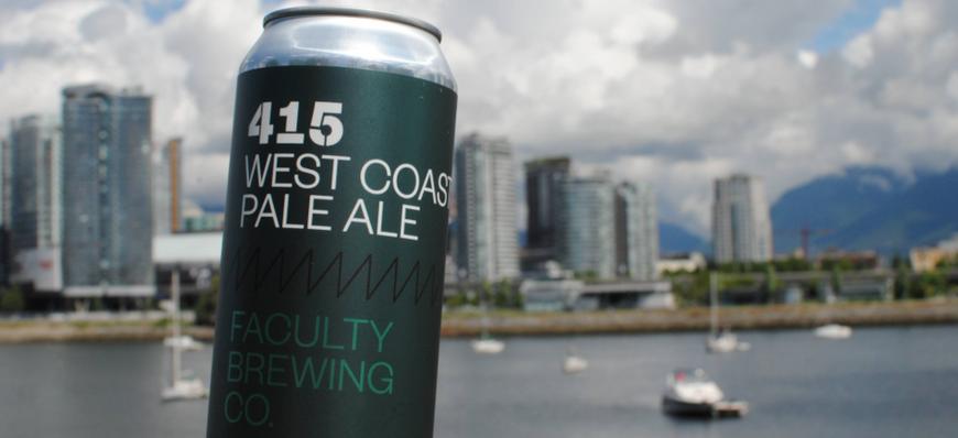 415 West Coast Pale Ale