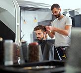 estudia barbería y estilo