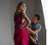 Diseño de modas costura