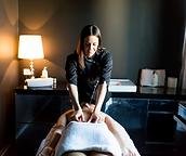masaje estética