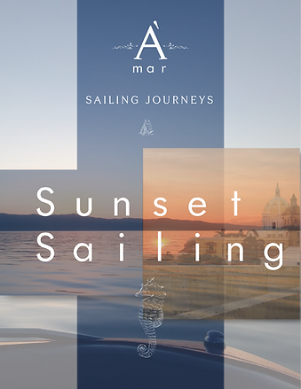 Sunset Sail Cartagena
