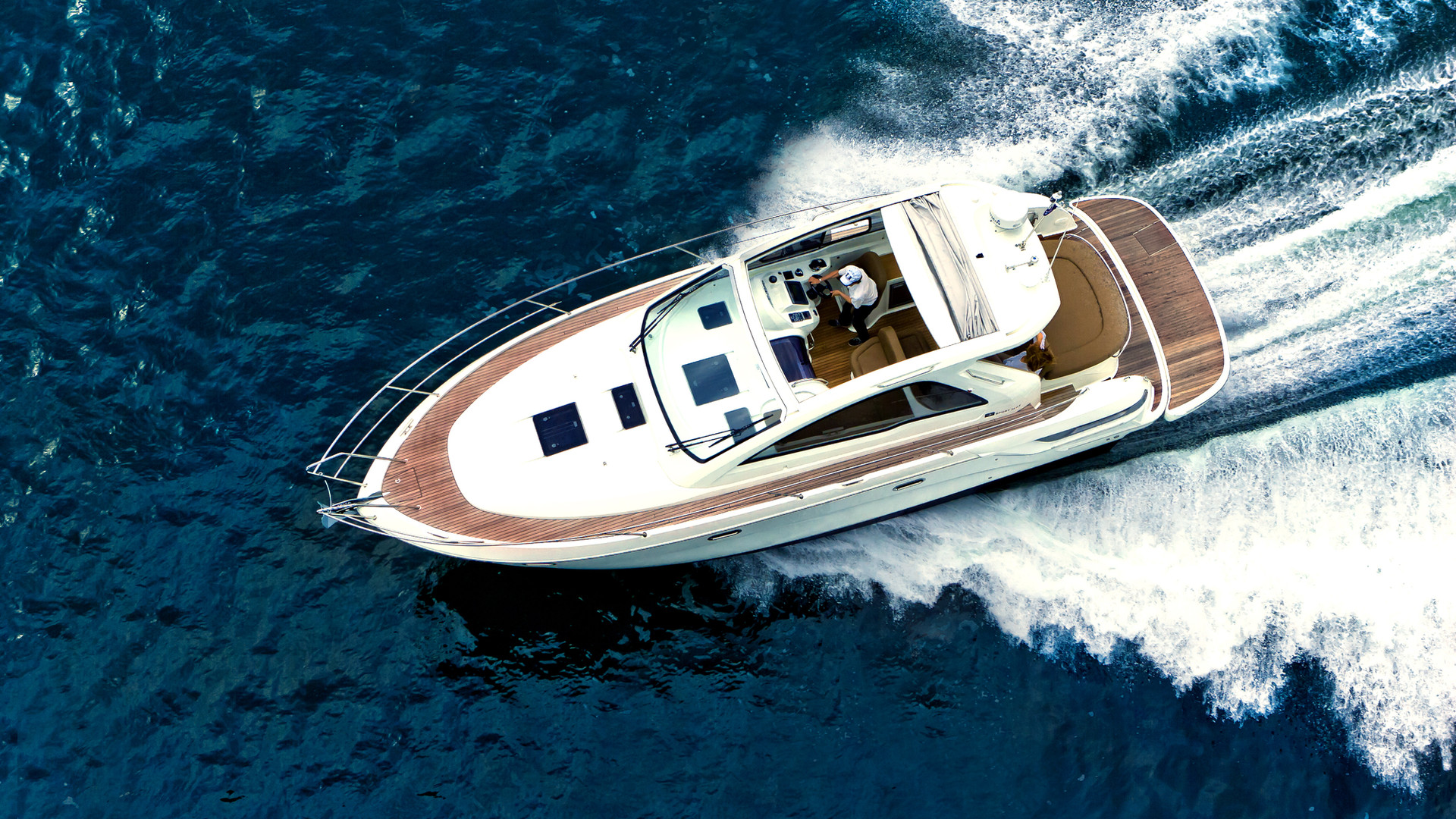 Bavaria Yachts 35