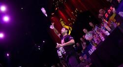 Flair Comp In Vegas