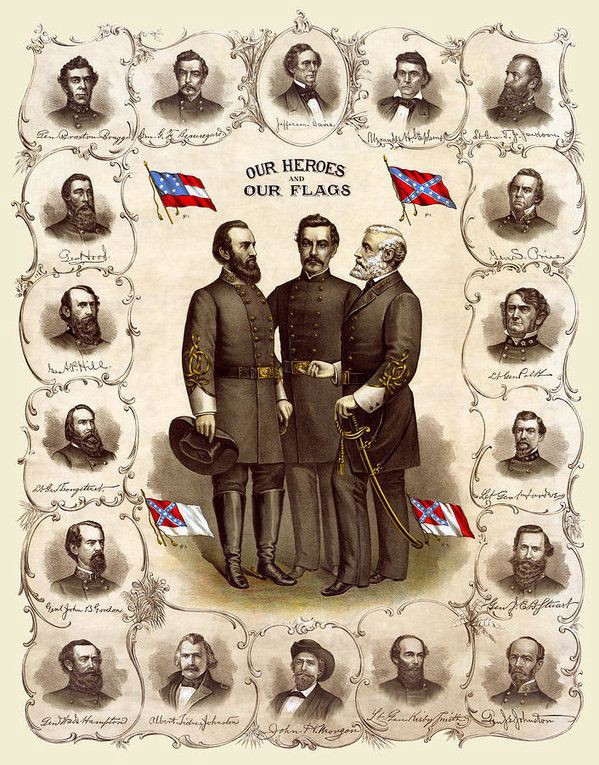 Fathers of Confederacy